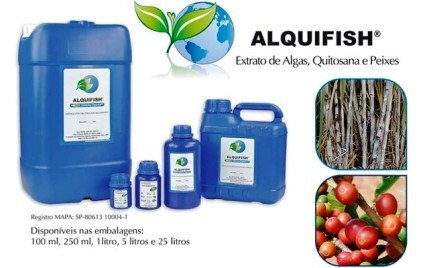 BIO ALQUIFISH 250ml
