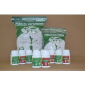 Fertilizante Hidroponia A+B - Schumacher (250ml)