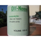 OFF-NEEM 100 ml