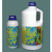 Super Grow Arbustos 250ml